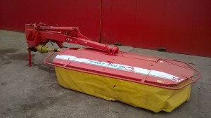 Cositoare POTTINGER CAT230