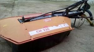 Cositoare VICON PZ – CM220