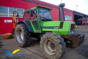 Tractor Deutz Fahr DX90