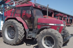 Tractor Case International 5150