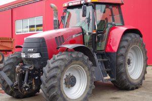 Tractor Case CVX 1170