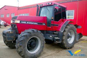 Tractor Case IH 7120 Magnum