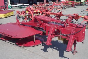 Cositoare POTTINGER 230